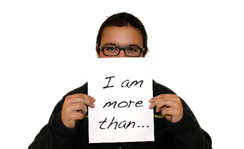 I Am More Than…