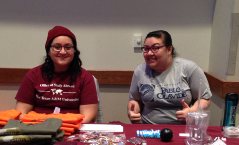 Study Abroad Fair provides information for travel