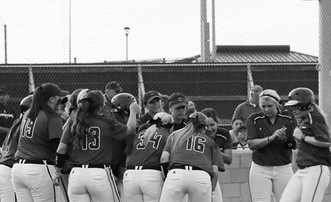 WT Lady Buffs prepare for six-game home stand