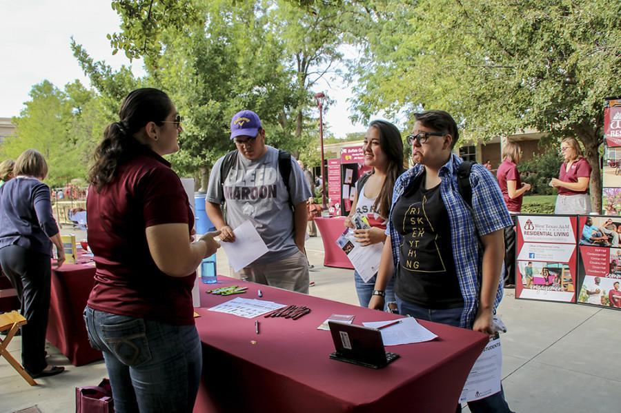 iWeek - iSucceed | Student Success Fair