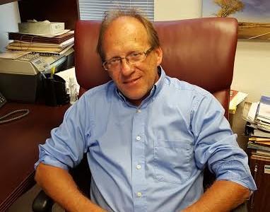 Faculty Profile: Nicholas Gerlich
