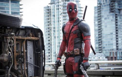 Deadpool: Violent, Vulgar, Bloody Hilarious