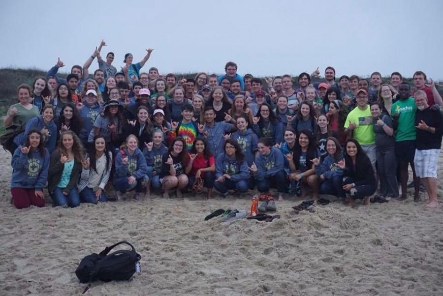 WTAMU+Students+Spread+Message+of+Service+and+Love+During+Spring+Break