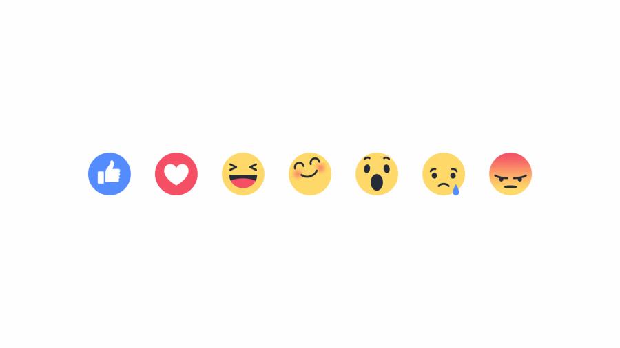 Facebook's New Emojis