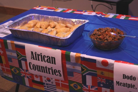 Study abroad fair showcases opportunities for students