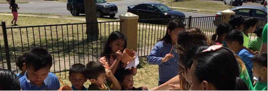 Enactus Provides Aid for Refugee Communities of Amarillo