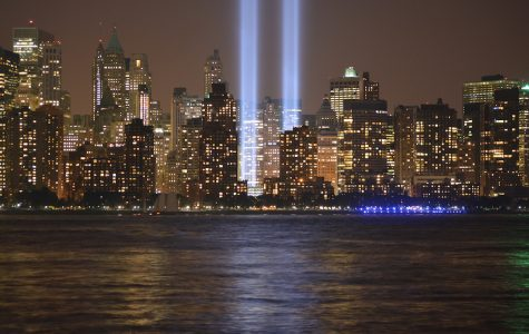 Students, faculty and staff share memories from 9/11