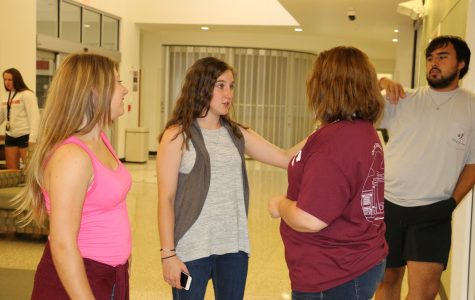 Buff Bridge, Peer Mentors Partner to Help Freshmen