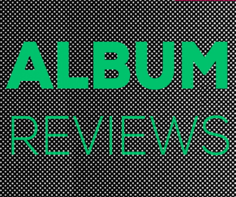 """Ranking"" Album Review"