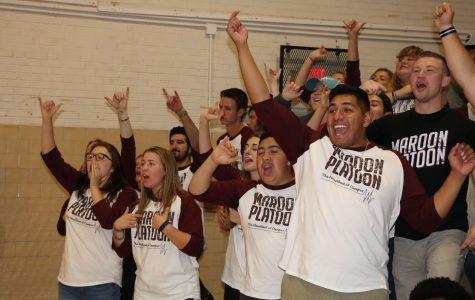Students, families enjoy Buff-toberfest festivities