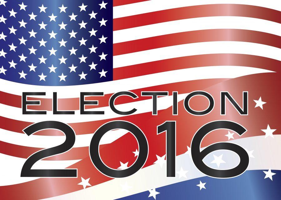 Donald Trump to be America's Next President