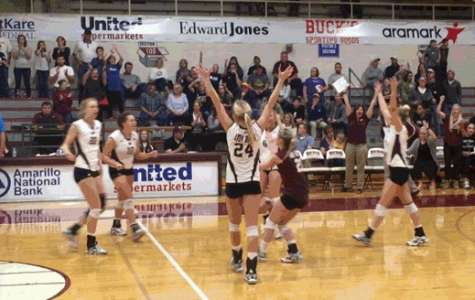 Lady Buffs Close Out the Regular Season