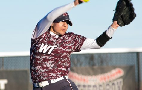 New Coach Joins WTAMU Softball Staff