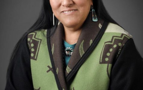 WTAMU Storytelling Festival to Feature Native American Teller Eldrena Douma