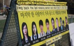 Three years since the Sewol-ho Ferry