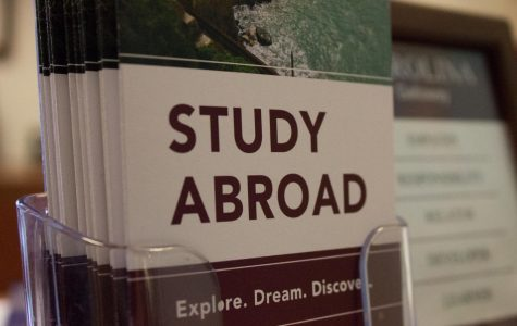 Students go global with study abroad program