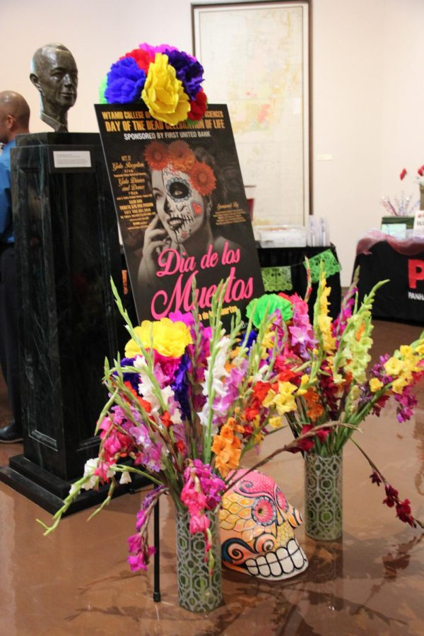 A celebration of life, honor for the dead at Dia de los Muertos