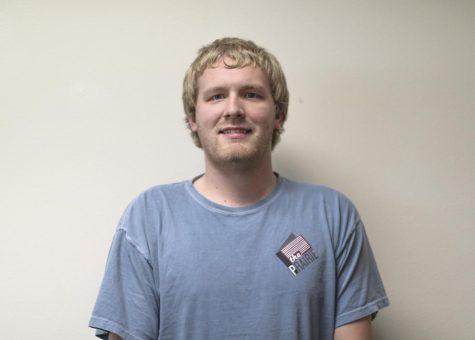 Photo of Austin Heinen
