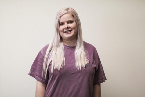 Hannah Nelson, Senior Reporter