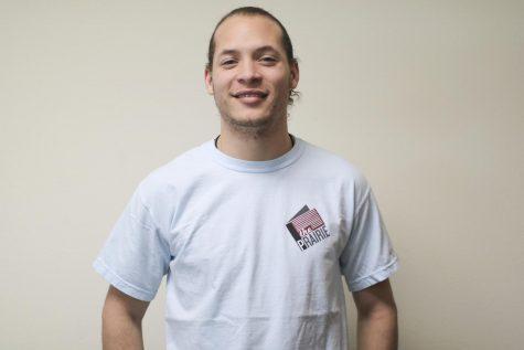Mason Bray, Online Editor