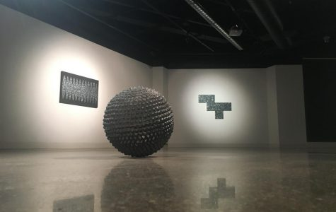 New exhibition visits WTAMU gallery