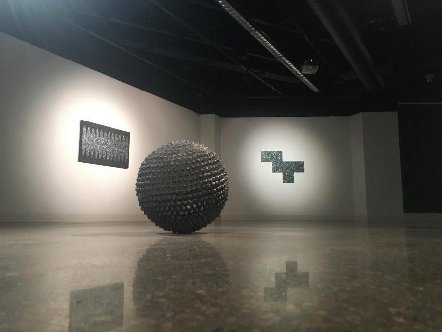 New exhibition visits WTAMU gallery