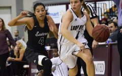'Sustaining excellence' expectation as Lady Buffs approach post season