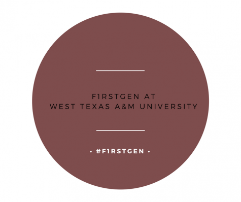 F1rstgen at WT: My personal experience as a first generation college student