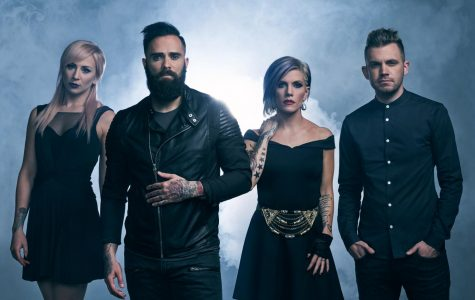 Skillet, for King and Country to headline tour in Amarillo