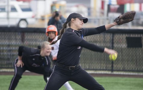 Lady Buffs complete sweep of UTPB
