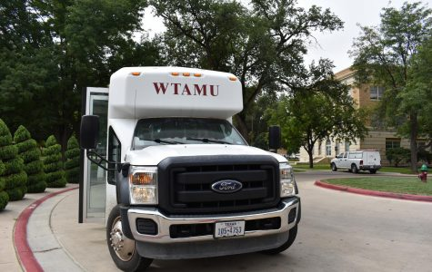 The driving forces behind WTAMU