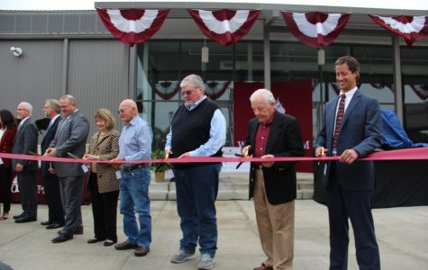 WTAMU opens new Agricultural Sciences Complex