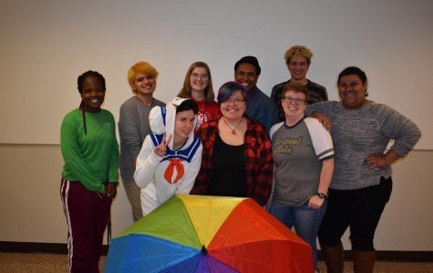 LGBTQ members speak out about community
