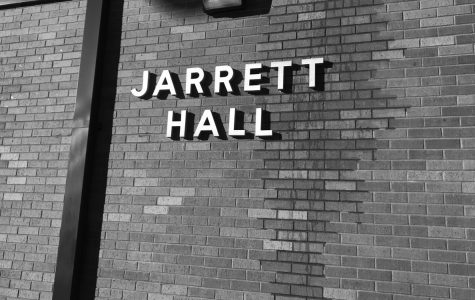 Students' take on the situation at Jarrett Hall