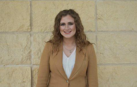Jadeyn Arthur, Junior Reporter