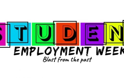 Photo Courtesy of Career Services Student Employment Week is a campus wide celebration of student workers at WTAMU.