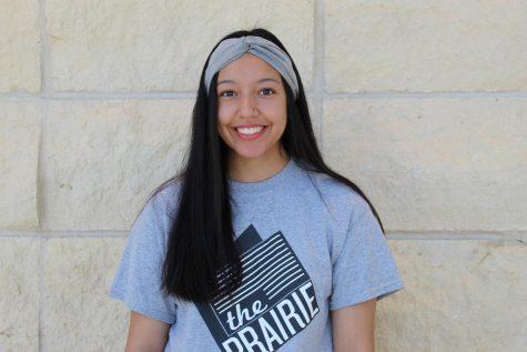 Photo of Zoe Medina