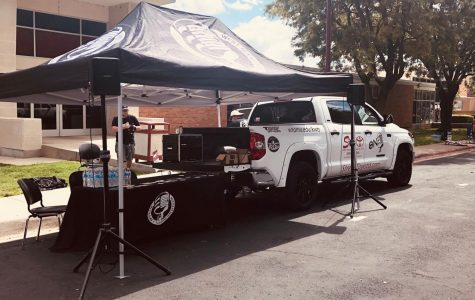 A new way to tune into tailgates