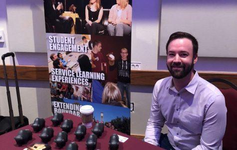 WTAMU Professor Named Communication Graduate Director
