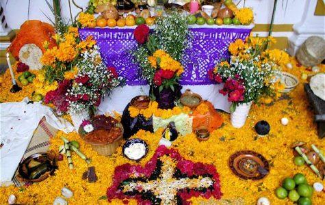 Día de los Muertos and Halloween: A celebration of different cultures
