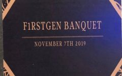 F1RSTGEN Banquet celebrates students, community