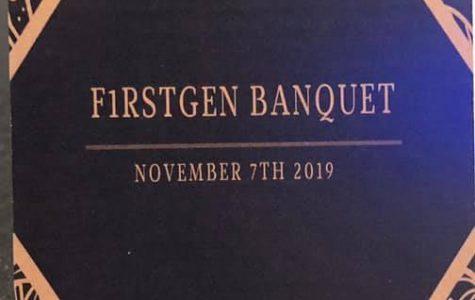 F1RSTGEN Banquet celebrates students, community