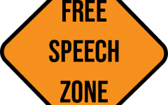Free Speech Zones