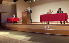UK Debaters Bring the Heat to West Texas