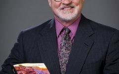 WTAMU HISTORY PROFESSOR PUBLISHES BOOK ABOUT GRAND CANYON