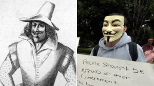 Why Americans should 'Remember, remember, the fifth of November""