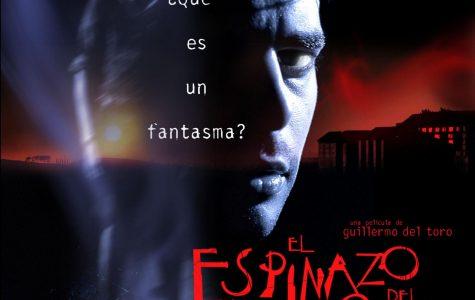 Spanish film festival shows Devil's Backbone