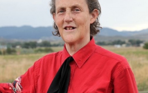 WTAMU's Distinguished Lecture Series to Host Temple Grandin