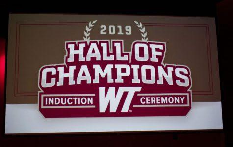 Buff alumni honored at Hall of Champions Gala