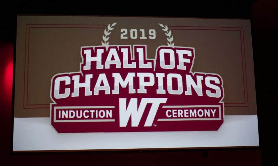 Buff alumni honored at Hall of Champions Gala